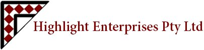 highlight enterprises pty ltd logo