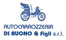 AUTOCARROZZERIA DI BUONO & FIGLI - LOGO