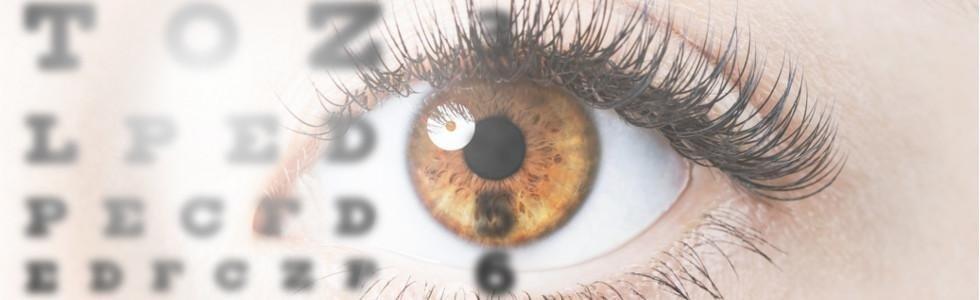 retina metica
