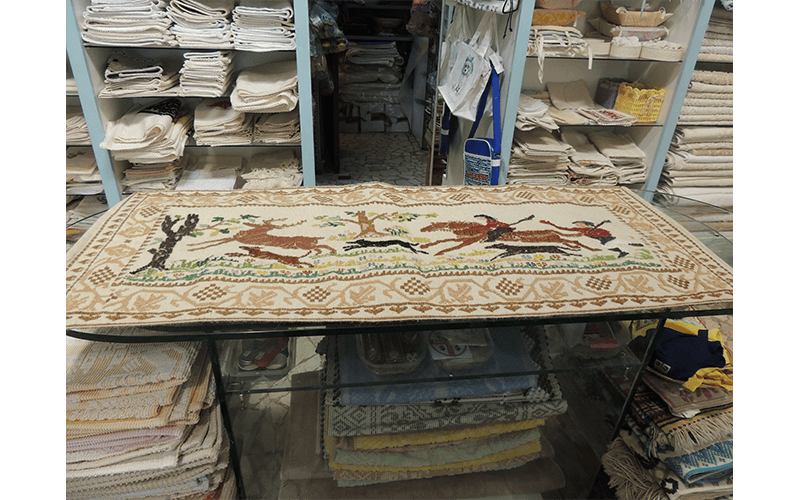 rugs and tapestries Cagliari