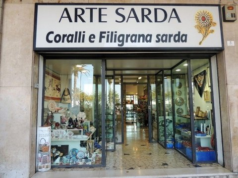 Shop Artigianato Sardo