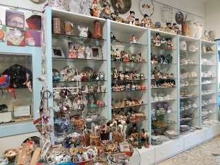 Artigianato Sardo - Shop