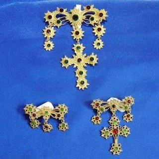 Gioiello Sardo tipico del costume sardo
