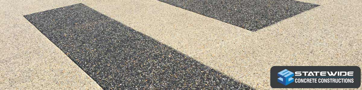 statewide concrete construction exposed aggregate