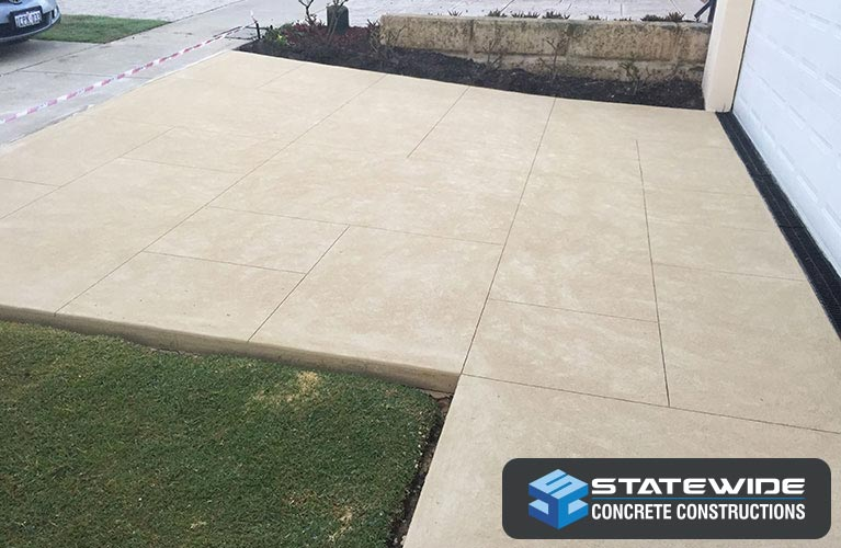 statewide concrete constructions outdoor liquid limestone