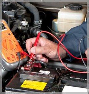 Diagnostic services by the auto electricians in Miami