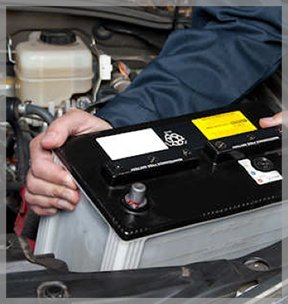 Batteries for all makes and models anywhere in Gold Coast