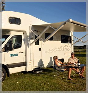 Caravan and camper wiring by the auto electricians of Gold Coast