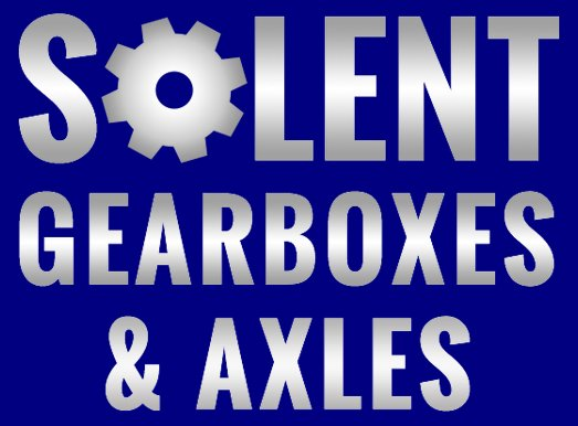 SOLENT GEARBOXES & AXLES Company Logo