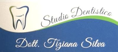 SILVA DR. TIZIANA STUDIO DENTISTICO - LOGO