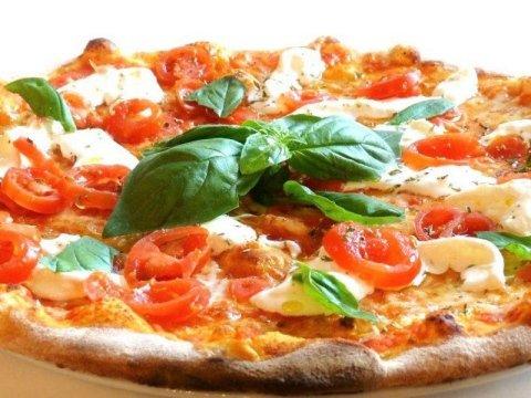 Pizzeria e friggitoria