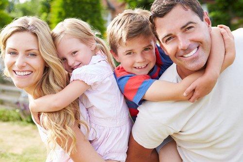 Insured family