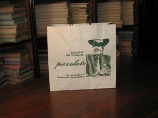 sacchetto, sacchetto di carta