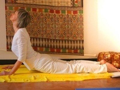 Corsi di yoga per adulti