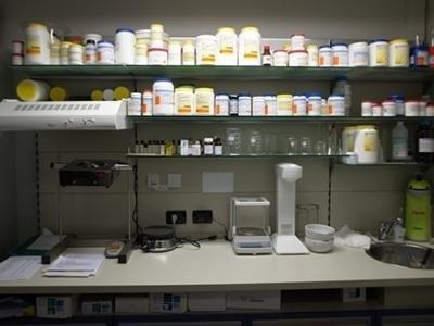medicinali galenici rezzato