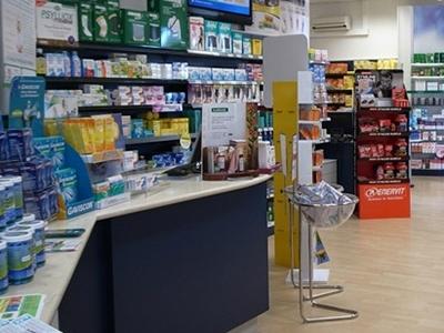 farmacia rezzato