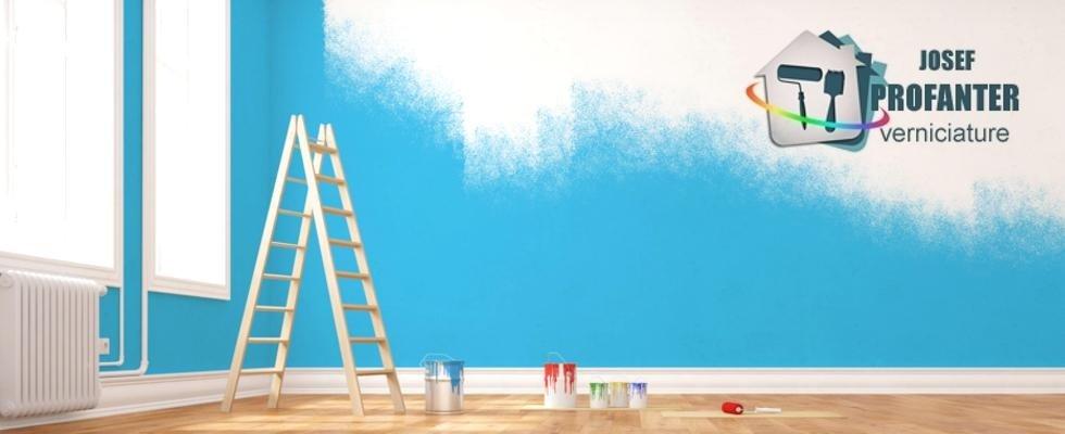 decoratore pareti