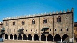 visitare palazzo ducale mantova