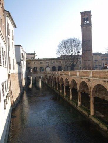 Rio, Mantova