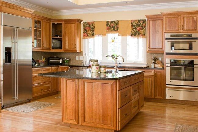 Arredo cucina con i mobili artigianali