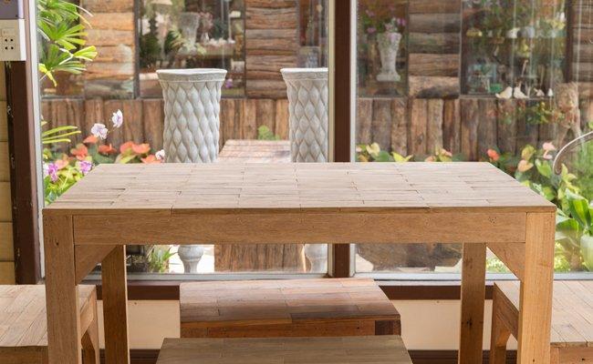 Arredo casa con i mobili in legno