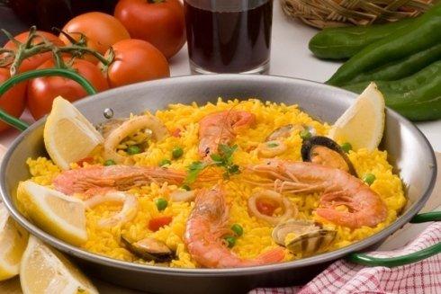 piatti spagnoli