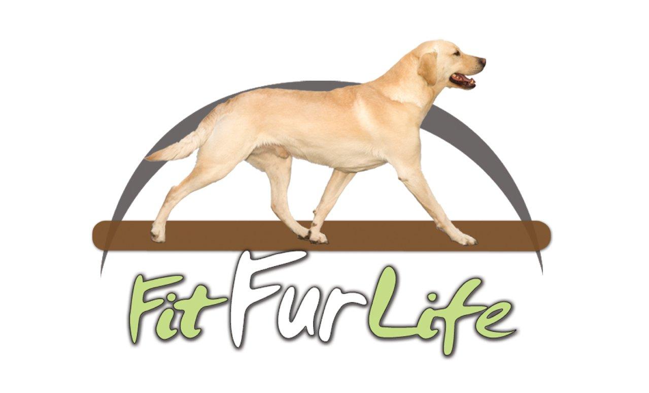 Fitfurlife logo