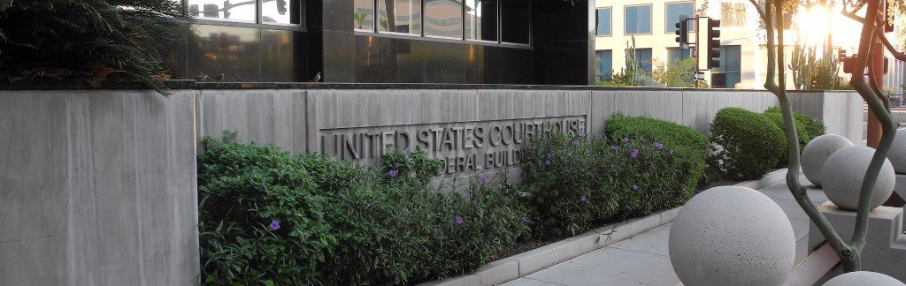 U.S. Bankruptcy Court in downtown Phoenix