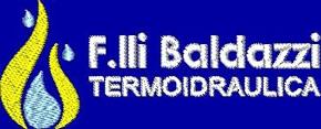 F.LLI BALDAZZI TERMOIDRAULICA - LOGO