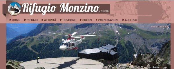 Rifugio Monzino