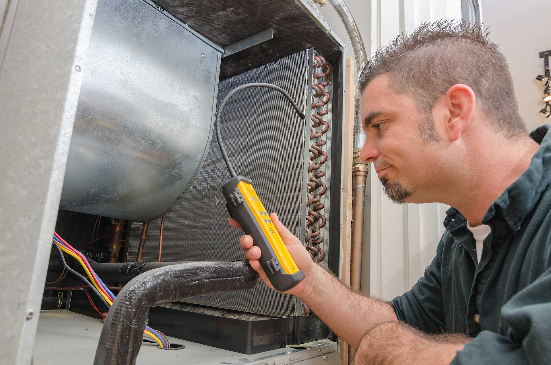Residential Air Conditioning Repair Fayetteville, NC
