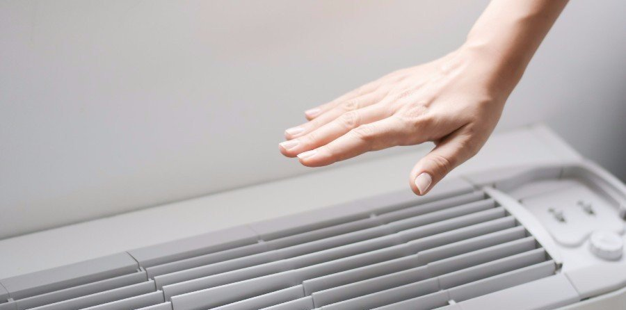 air conditioning & furnace repair in King, NC