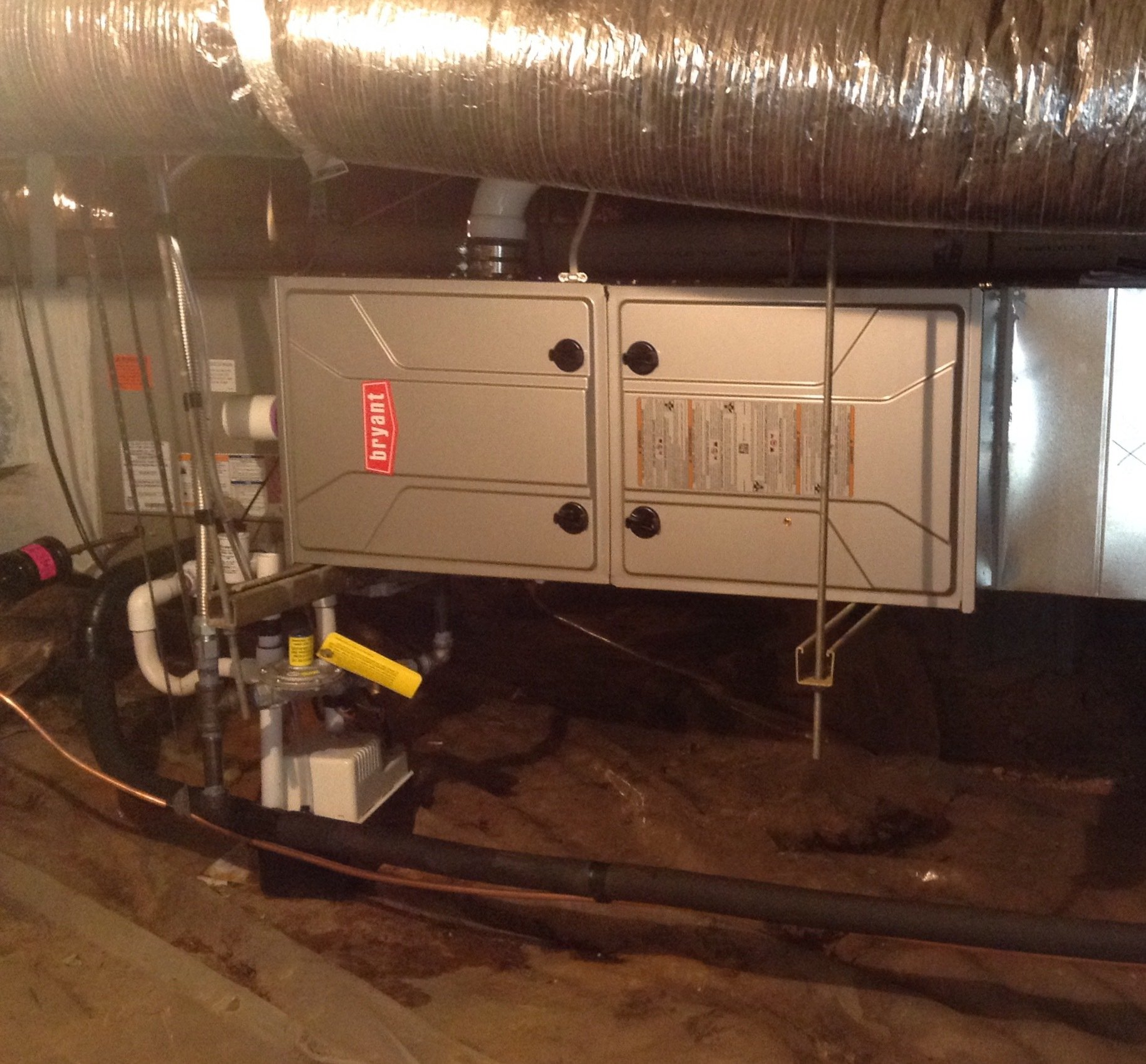 Furnace Repair, Winston-Salem, NC