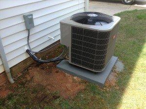 Air Conditioning Repair, Winston-Salem & Greensboro, NC