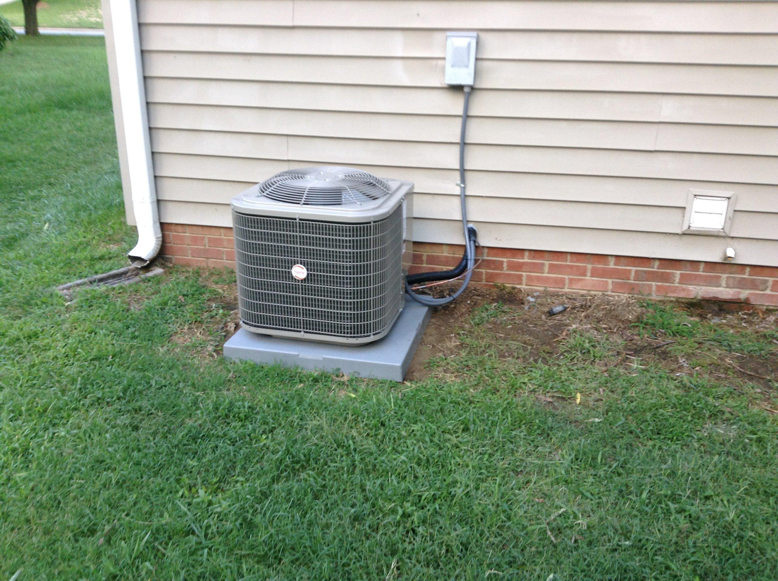 Air Conditioning Service, Greensboro, NC