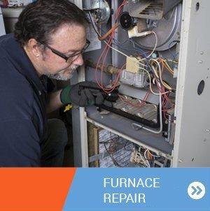 Air Conditioning Service, Winston-Salem, NC