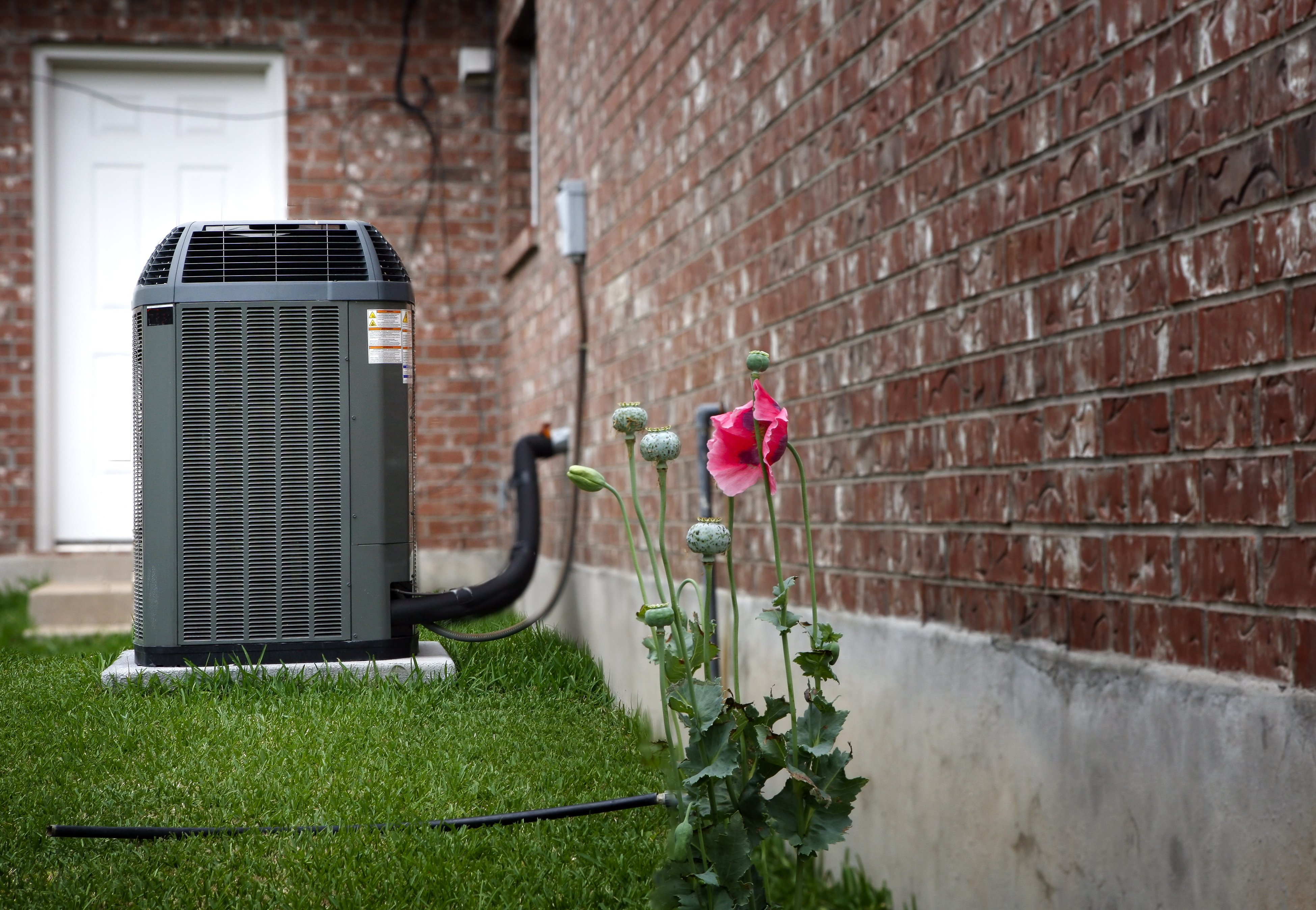 HVAC service and repair in Madison, NC