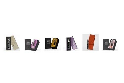 Linea Perfume Line.