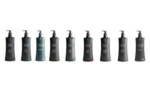 Shampoo della linea Linea Expert Line.