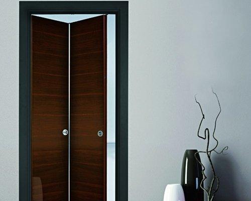 Porte per interni milano b b serramenti - Porte a soffietto milano ...