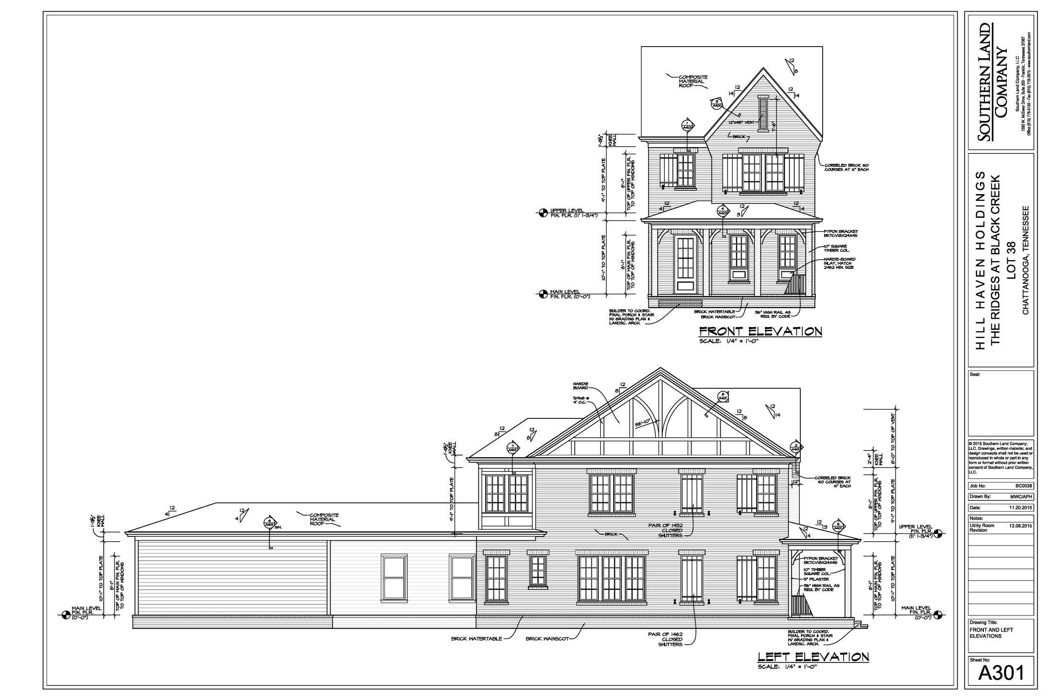 nu era construction house floor plans in chattanooga tn