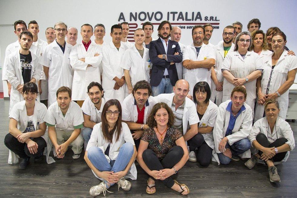 A Novo Italia