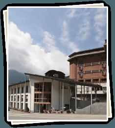struttura per anziani Torino