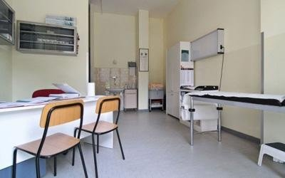 infermeria casa riposo
