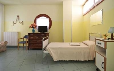 casa albergo anziani