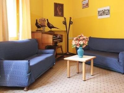 Ricovero per anziani - Torino - Casa di riposo San Giuseppe