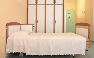 camere singole per anziani
