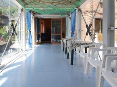 Soggiorni estivi per anziani - Torino - Casa di riposo San Giuseppe