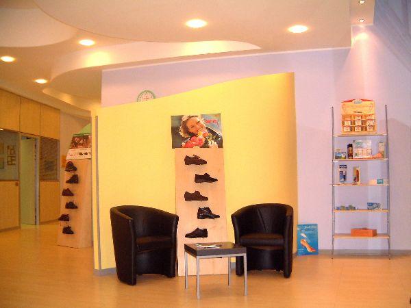 Centro Terapia del Piede