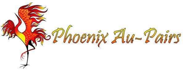 Phoenix Au-Pairs logo